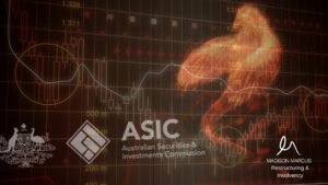 Directors Beware –  ASIC and Liquidators have enhanced new powers to combat Company Phoenixing