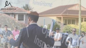 Property Inspections and On-Site Auctions to Reopen