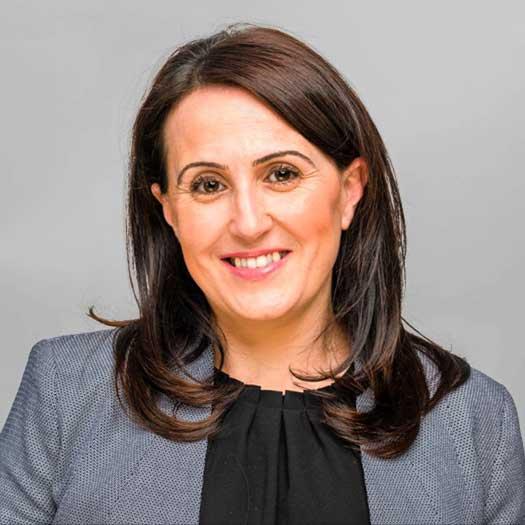 Theresa Armstrong