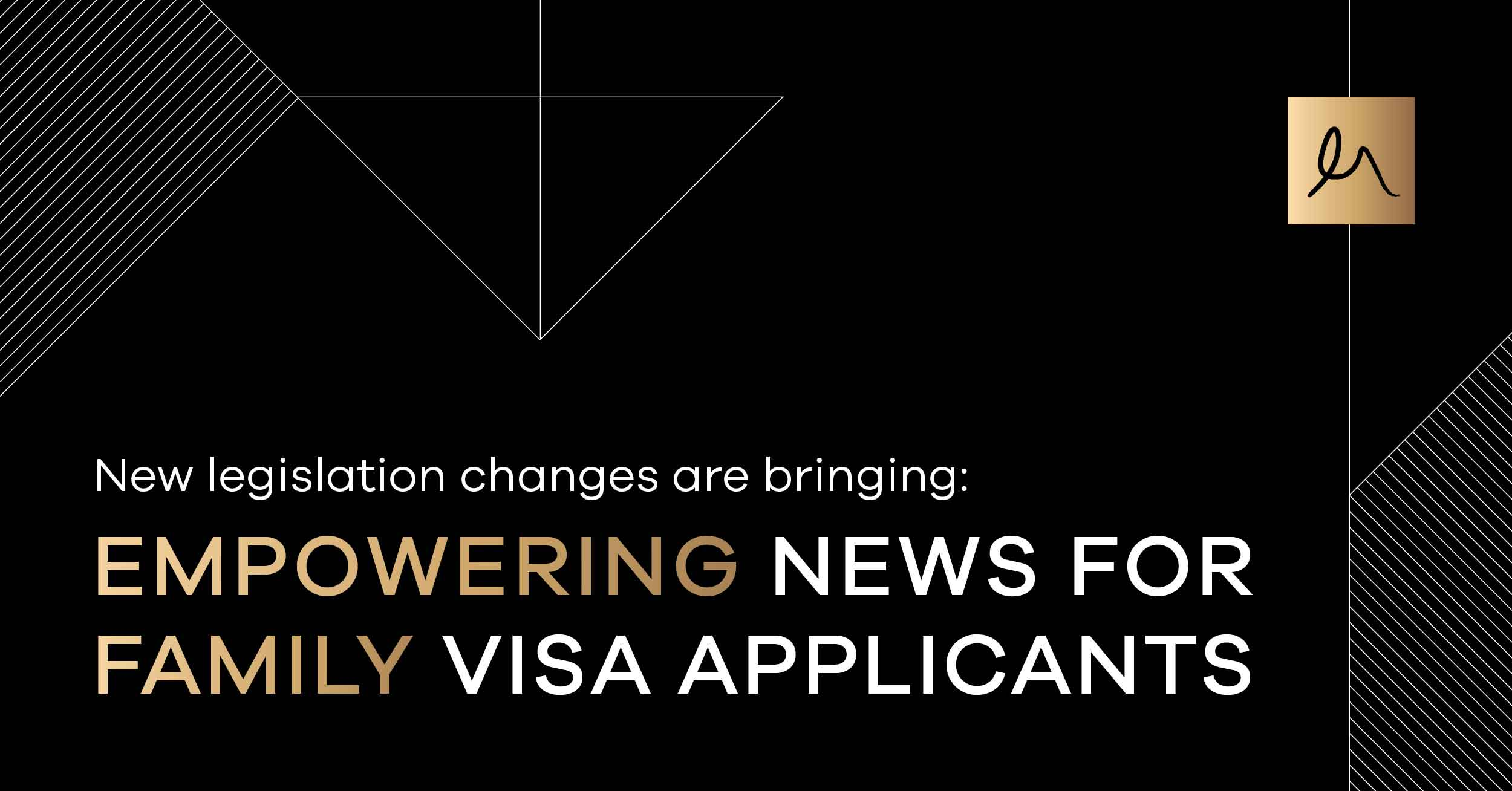 Important updates to visa applications during COVID-19